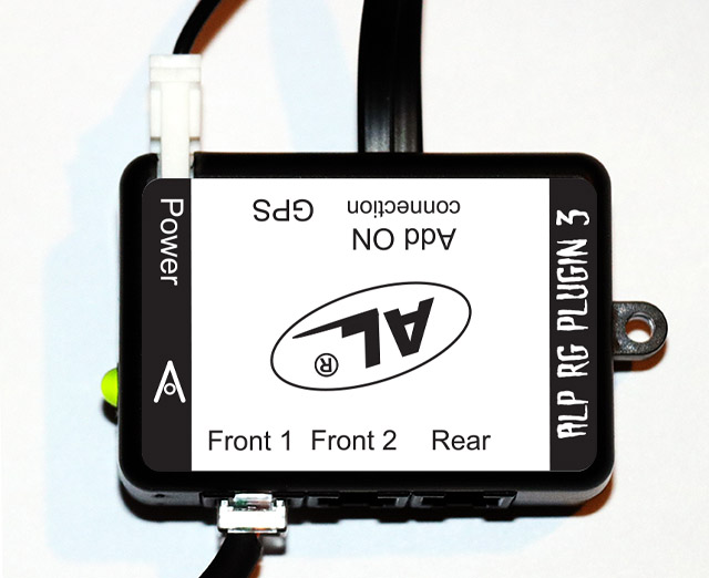 AL Priority Radar/GPS Module V3 for Net Radar Antennas